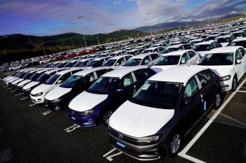 Lượng tiêu thụ Volkswagen đạt kỷ lục trong năm 2018