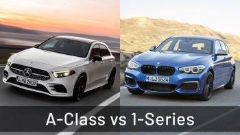 BMW bắt tay Mercedes-Benz sản xuất khung gầm xe cỡ nhỏ