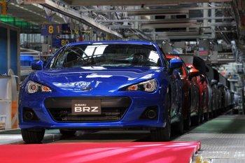 Subaru đóng cửa nhà máy ở Nhật Bản, nhiều mẫu xe tại Việt Nam bị ảnh hưởng