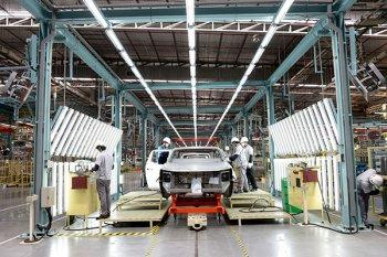 Nissan chuẩn bị xây dựng nhà máy sản xuất xe điện tại Thái Lan
