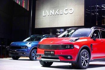 Hãng xe Trung Quốc tự tuyên bố tăng trưởng nhanh nhất thế giới