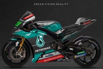 MotoGP 2019: Petronas Yamaha SRT - Tân binh đầy tham vọng