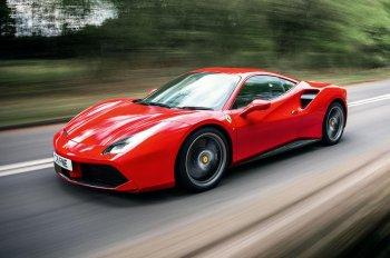Ferrari: Thương hiệu mạnh nhất thế giới