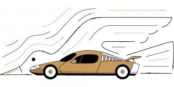 10 sáng tạo làm nên chiếc xe hơi hiện đại