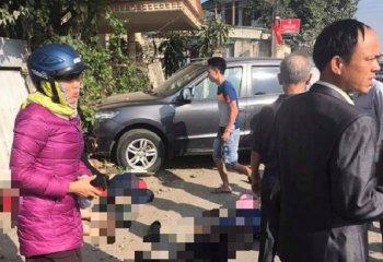 Tai nạn giao thông tăng vọt trong ngày mùng 4 Tết khiến 23 người chết, 39 người bị thương