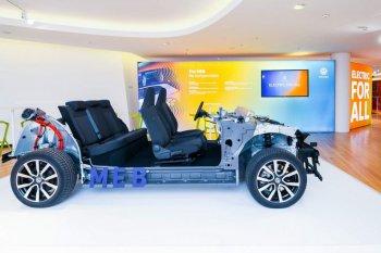 Audi đem 5 xe điện đến Triển lãm Geneva 2019