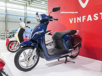 Xe máy điện VinFast Klara tiếp tục tăng giá từ ngày 1/3