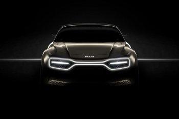 Xe điện Kia ra mắt Triển lãm Geneva 2019 với 21 màn hình
