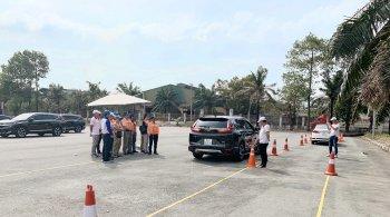 """Honda ôtô Phước Thành tổ chức chương trình """"Hướng dẫn lái xe an toàn"""" tại khu vực miền Nam"""