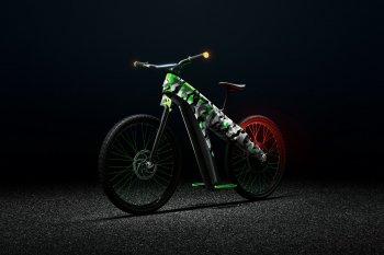"""Ngắm xe đạp điện """"cực dị"""" tại Triển lãm Ôtô Geneva 2019"""