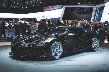 Siêu xe đắt nhất thế giới đã có chủ