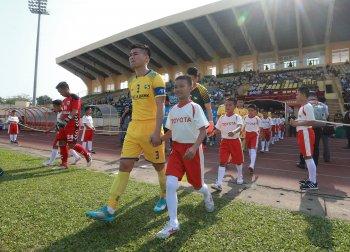 Toyota trở thành đối tác chính thức của Liên đoàn bóng đá Châu Á