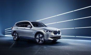 """Chiến tranh thương mại """"đóng băng"""" kế hoạch sản xuất xe điện ở Trung Quốc của BMW"""