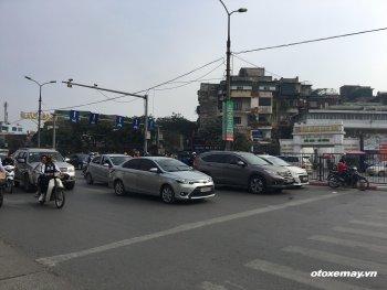 Tiêu thụ ôtô thị trường Việt giảm hơn 60% sau Tết Nguyên Đán