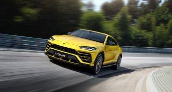 """Lamborghini """"ăn nên làm ra"""" nhờ siêu SUV Urus"""