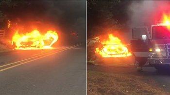 Xe Hyundai – Kia tại Việt Nam không liên quan đến đợt triệu hồi xe cháy động cơ tại Mỹ