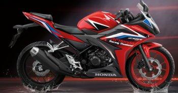 Honda CBR150R 2019 nâng cấp tại Thái Lan