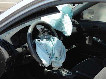 Thêm một nạn nhân tử vong do lỗi túi khí trên xe Honda
