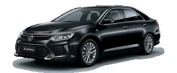 """Hết khuyến mãi, xe Toyota vẫn giảm giá """"sốc"""""""
