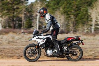 Những mẫu môtô dành cho biker có chiều cao khiêm tốn