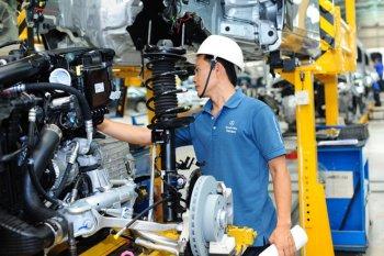Điều làm nên môi trường làm việc lý tưởng ngành ôtô Việt Nam