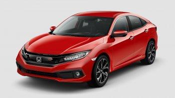 Honda Civic 2019 có giá cao nhất 934 triệu đồng