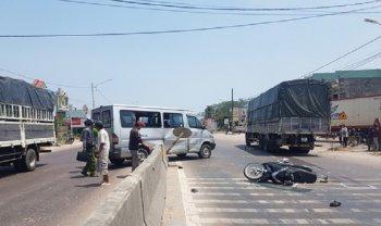 83 người thương vong vì tai nạn giao thông trong hai ngày nghỉ lễ Giỗ Tổ