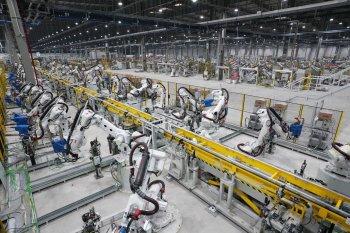 VinFast sẽ khánh thành nhà máy vào tháng 6/2019