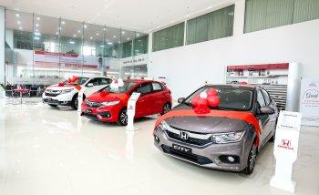 Honda Việt Nam khai trương đại lý 5S thứ 33 trên toàn quốc