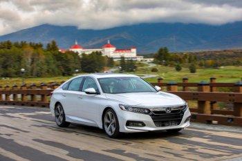 Honda giảm sản lượng Accord và Civic vì khách hàng thích SUV