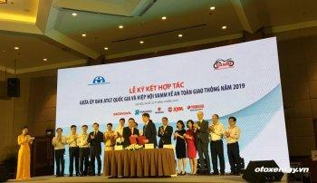Công bố chủ đề nghiên cứu về thực trạng đào tạo và cấp GPLX năm 2019