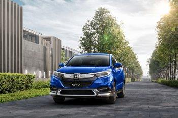 Honda cá tính hóa HR-V với bộ phụ kiện Mugen