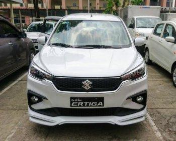 Suzuki Ertiga 2019 sắp được bán ra tại Việt Nam được trang bị những gì ?