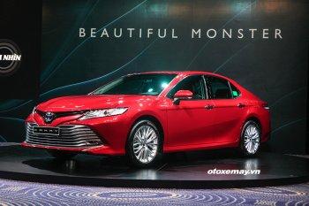 Nhiều mẫu xe tiếp tục giảm giá trong tháng 5/2019