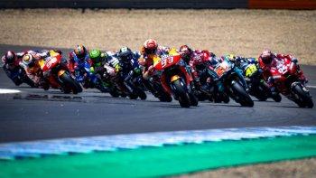 MotoGP 2019: Chặng 4 - Marquez trở lại, giữ vững ngôi vương tại sân nhà