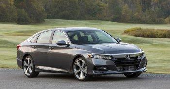 Lợi nhuận Honda sụt giảm hơn 40%