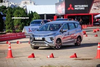 Lỗi bơm xăng khiến Mitsubishi Xpander chết máy khi đang vận hành