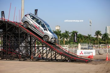 Mitsubishi Motors Việt Nam trả lời về việc Xpander hỏng bơm xăng tại Đà Nẵng