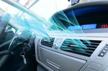 Sử dụng điều hòa ôtô hiệu quả ngày nắng nóng