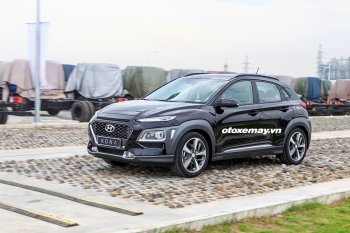 Hyundai Thành Công đồng loạt tăng giá bán 03 phiên bản của Kona