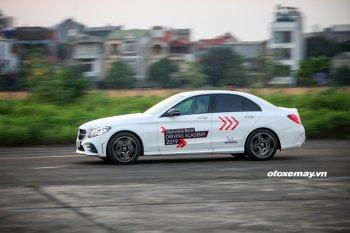 MBDA 2019: Trải nghiệm toàn diện tính năng trên xe Mercedes-Benz