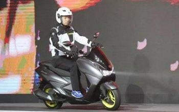Yamaha giới thiệu Avenue 125 hoàn toàn mới, đối thủ của Honda PCX 125