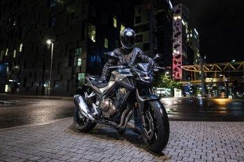 Honda CB500F 2019 giá 179 triệu tại VN