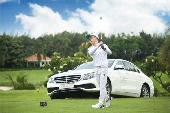 MercedesTrophy 2019 vinh danh các golfer Việt giành giải thưởng 30 tỷ đồng