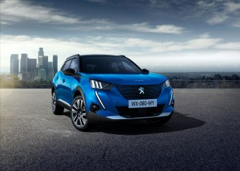 Peugeot 2008 2019 có gì ngoài thiết kế hầm hố