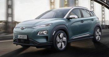 Hyundai chuẩn bị ra mắt SUV điện cỡ nhỏ