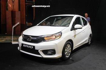 Với 418 triệu đồng, Honda Brio G được trang bị những gì ?