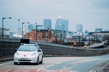 Xe điện bắt buộc phải phát ra tiếng ồn