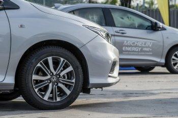 Michelin Energy XM2+ - lốp dành cho xe phổ thông