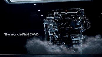 Công nghệ Hyundai CVVD 2019 giúp tăng 4% hiệu suất động cơ